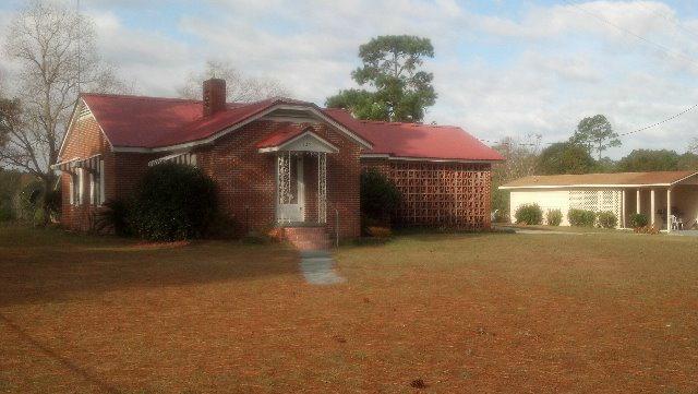 Real Estate for Sale, ListingId: 26101722, Westville,FL32464