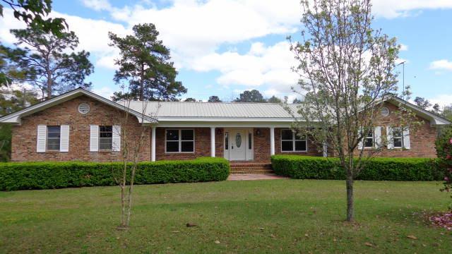 21.01 acres Altha, FL