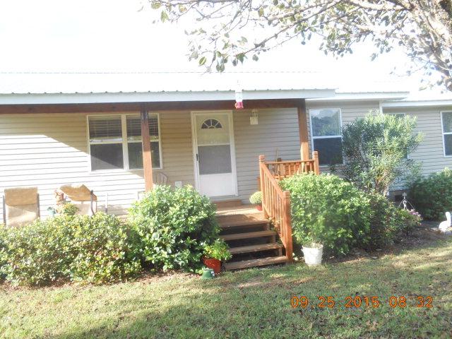 2 acres by Bonifay, Florida for sale