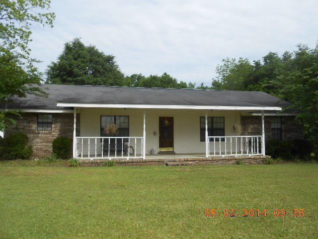 2.21 acres by Westville, Florida for sale