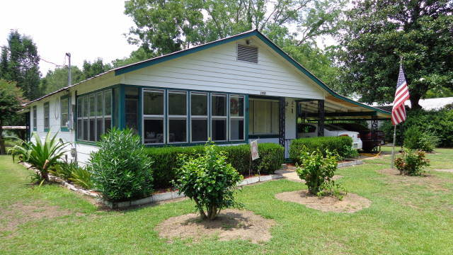 Real Estate for Sale, ListingId: 32558451, Sneads, FL  32460