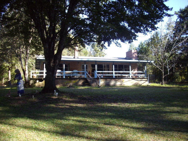 8 acres by Bonifay, Florida for sale