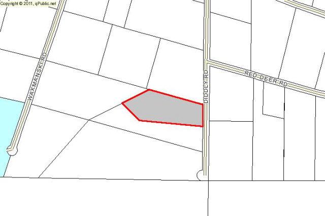 4.2 acres Chipley, FL