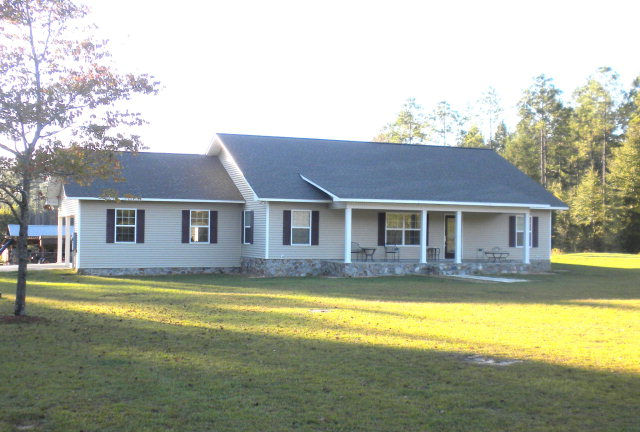4.5 acres Chipley, FL