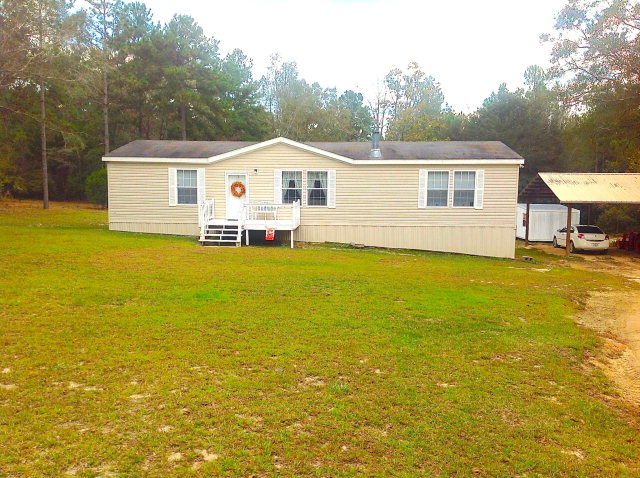 Image of Residential for Sale near Caryville, Florida, in Washington county: 20.00 acres