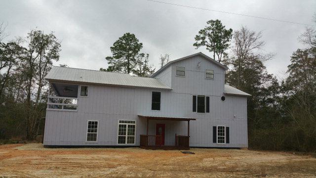 20.8 acres by Bonifay, Florida for sale