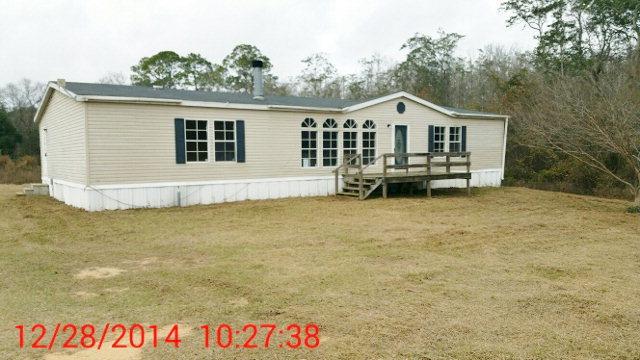 2460 Barefield Ln, Bonifay, FL 32425
