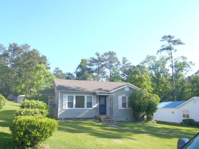 585 Satsuma Rd, Chattahoochee, FL 32324
