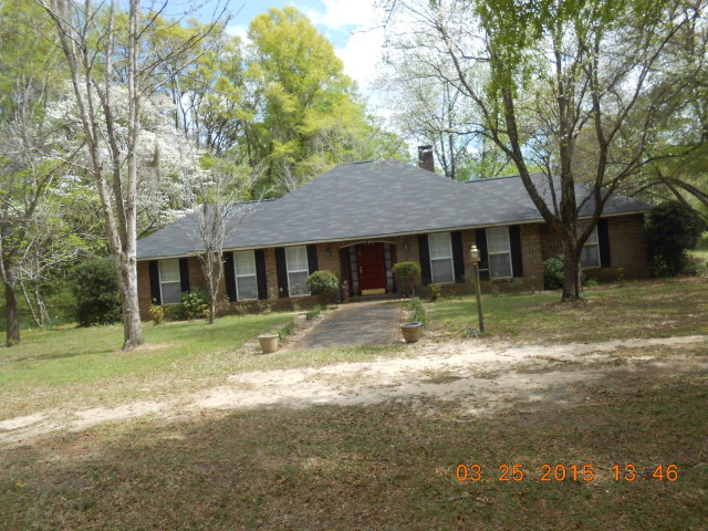 Image of Residential for Sale near Bonifay, Florida, in Holmes county: 4.50 acres