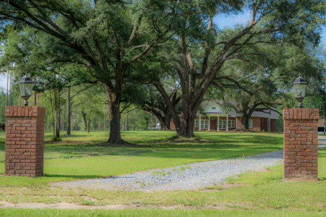 Image of Residential for Sale near Bonifay, Florida, in Holmes county: 19.23 acres