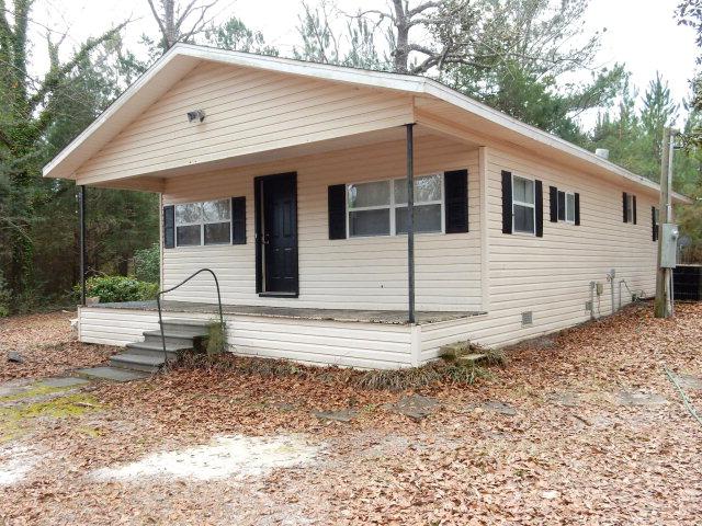 13.32 acres by Ponce De Leon, Florida for sale