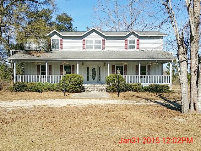 3982 Creek Rd, Vernon, FL 32462