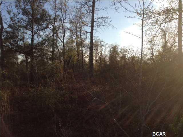 9 acres Chipley, FL