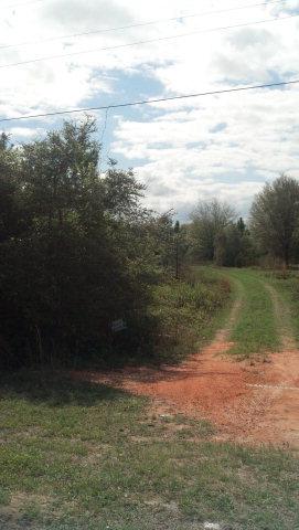 Image of Acreage for Sale near Bonifay, Florida, in Washington county: 107.90 acres