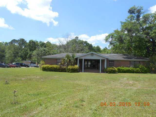 Image of Commercial for Sale near Bonifay, Florida, in Holmes county: 3.86 acres