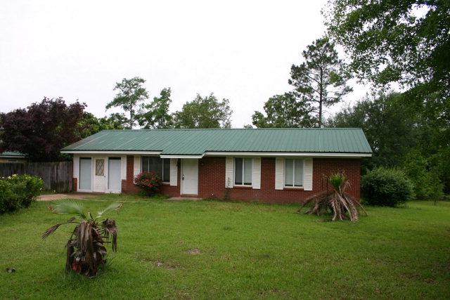 1700 Malcolm Taylor Rd, Bonifay, FL 32425