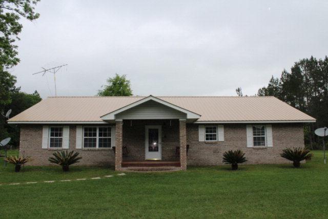 48 acres Marianna, FL