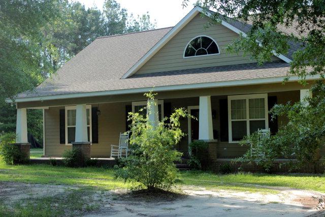 Real Estate for Sale, ListingId: 33128320, Greenwood,FL32443