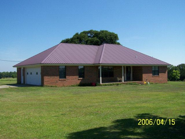 100 acres Westville, FL