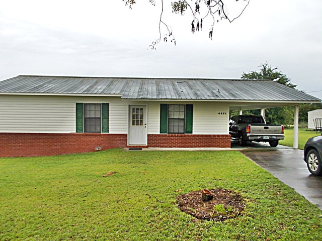 Real Estate for Sale, ListingId: 33791454, Campbellton,FL32426