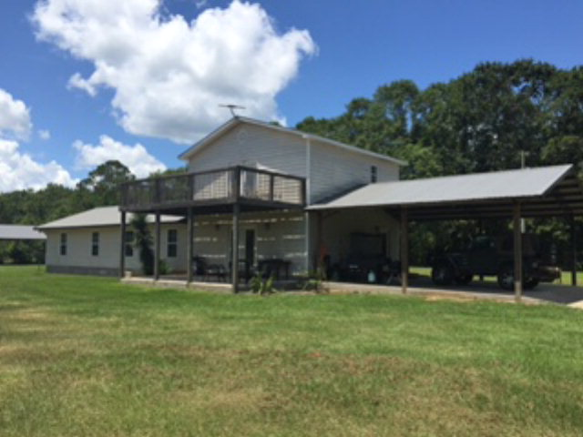 40 acres Chipley, FL