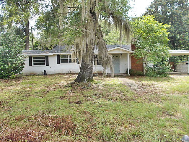 Image of Residential for Sale near Caryville, Florida, in Washington county: 4.47 acres