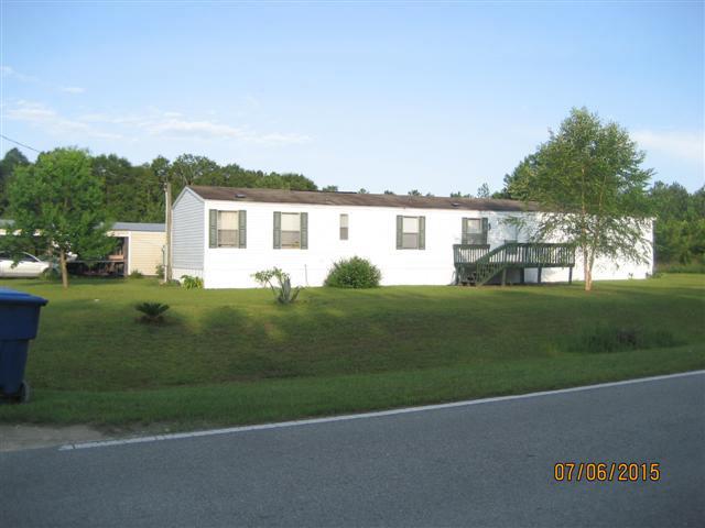 Real Estate for Sale, ListingId: 34315379, Clarksville,FL32430