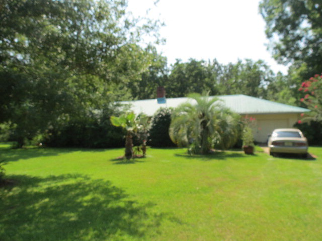 18.77 acres Chipley, FL