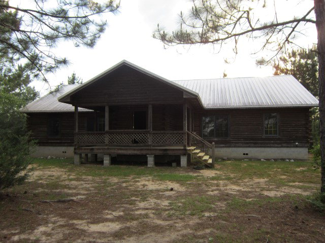 Image of Residential for Sale near Caryville, Florida, in Washington county: 10.00 acres