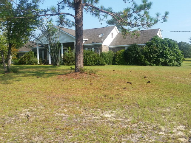 Image of Residential for Sale near Bonifay, Florida, in Washington county: 55.00 acres