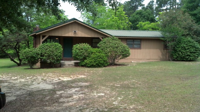 Image of Residential for Sale near Bonifay, Florida, in Washington county: 119.30 acres