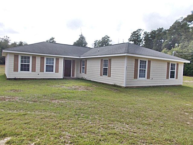 Real Estate for Sale, ListingId: 35599836, Greenwood,FL32443
