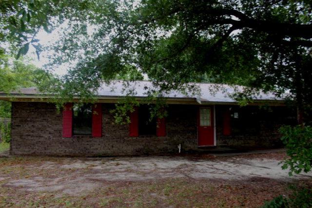 12.44 acres Bristol, FL