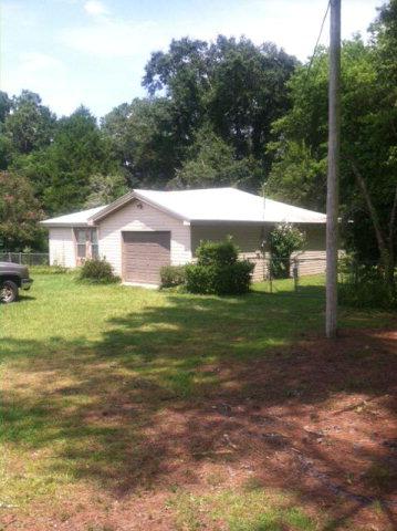 20882 NE Dan Parrish Rd, Blountstown, FL 32424