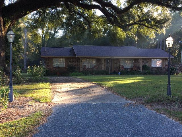 4982 Basswood Rd, Bascom, FL 32423