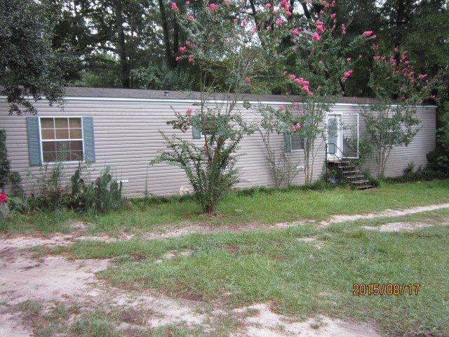 5304 Wintergreen Rd, Bascom, FL 32423