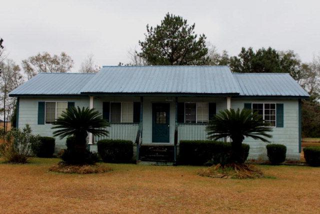 Real Estate for Sale, ListingId: 37174433, Campbellton,FL32426