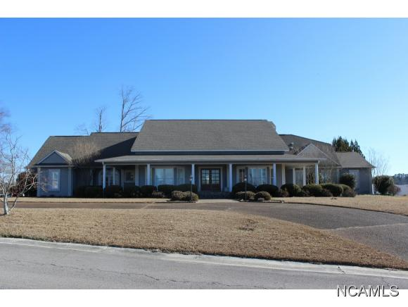 1742 MORNING DRIVE CULLMAN, AL 35055