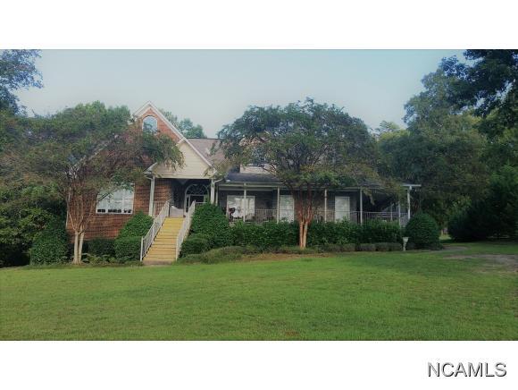 34 Co Rd  131 Crane Hill, AL 35053