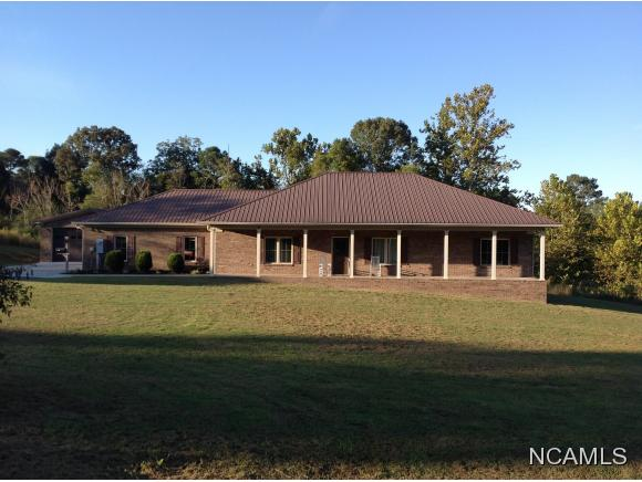 3819 CO RD 1725 HOLLY POND, AL 35083