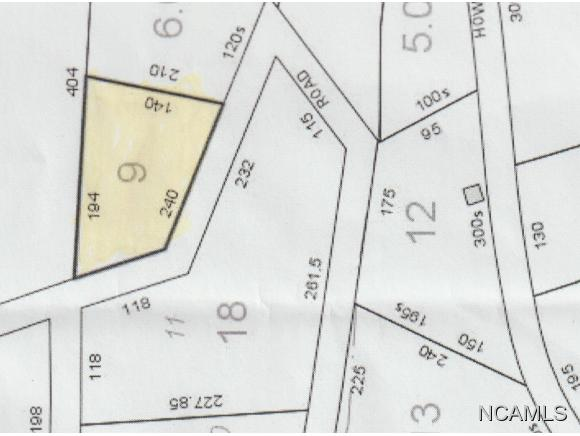 1101 Co Rd 126 Arley, AL 35541