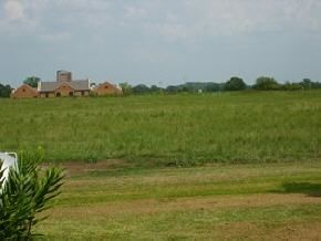 13.3 acres in Hanceville, Alabama