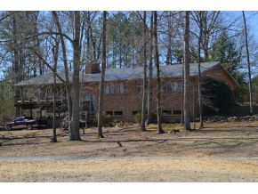 3 acres in Hanceville, Alabama