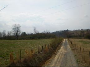 23 acres by Cullman, Alabama for sale