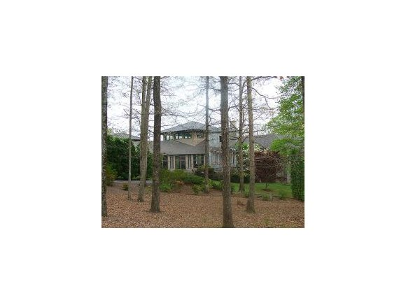 3 acres in Cullman, Alabama