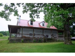 359 County Road 1683, Holly Pond, AL 35083