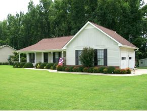 131 County Road 1234, Vinemont, AL 35179