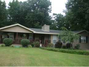 3.4 acres in Falkville, Alabama