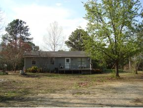 10 acres in Falkville, Alabama