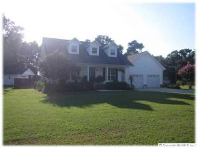 3.32 acres Vinemont, AL